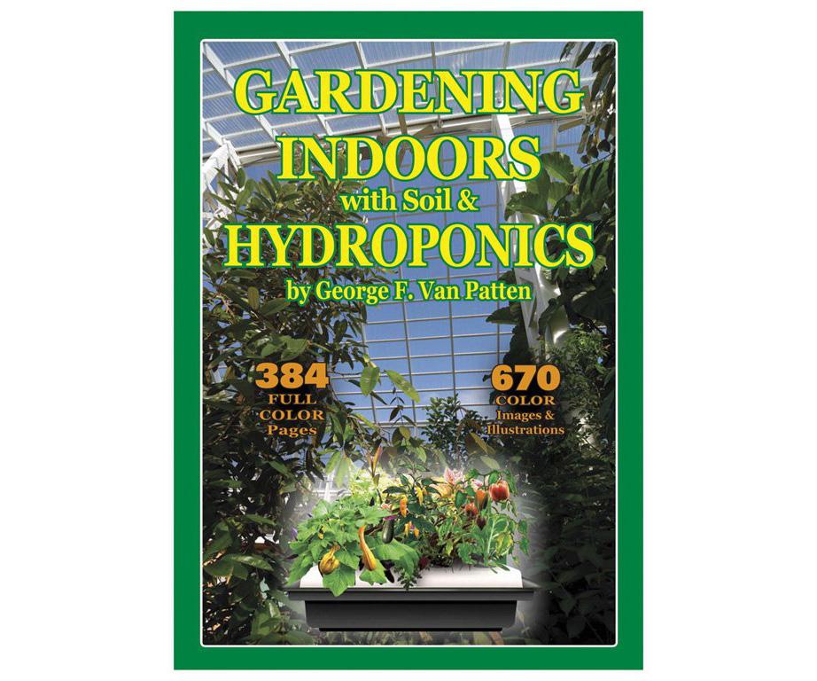 Gardening Indoors; the Indoor Gardener\'s Bible | Toledo Indoor Garden