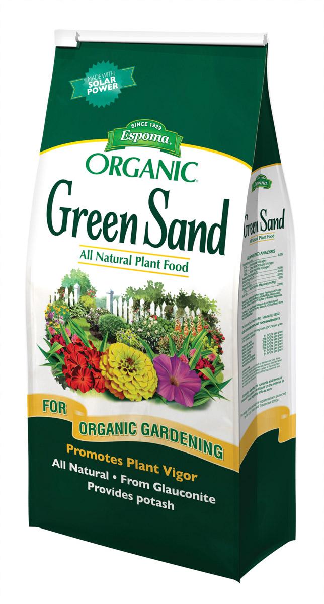 Greensand 7.5 lbs bag | Toledo Indoor Garden